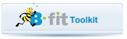 B*Fit Toolkit