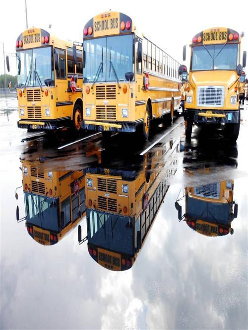 ... #1765834 - 2004 School Bus, Type D (#0520) ...