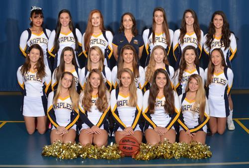 Norwalk Reflector: 6 NHS cheerleaders selected Elite all-Americans
