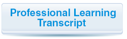 Professional Learning Transcript