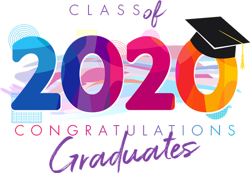 Seniors / 2020 GGH Graduation Information