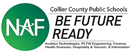 CCPS NAF - Be Future Ready