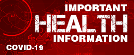 CCPS Health Information