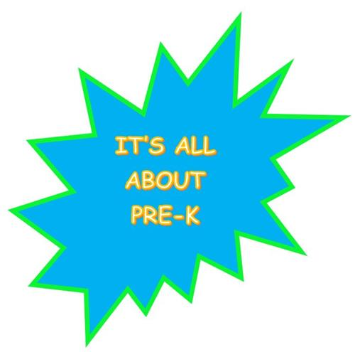 its all about prek