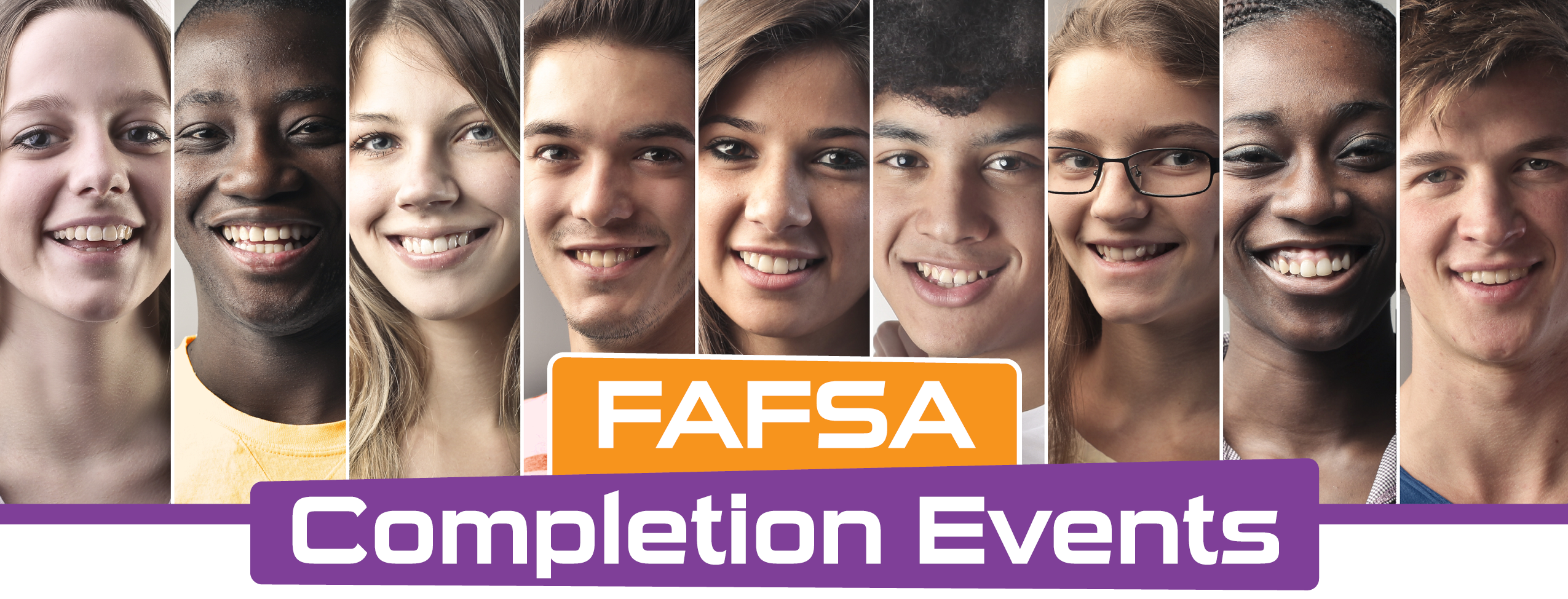 FAFSA Completion Event