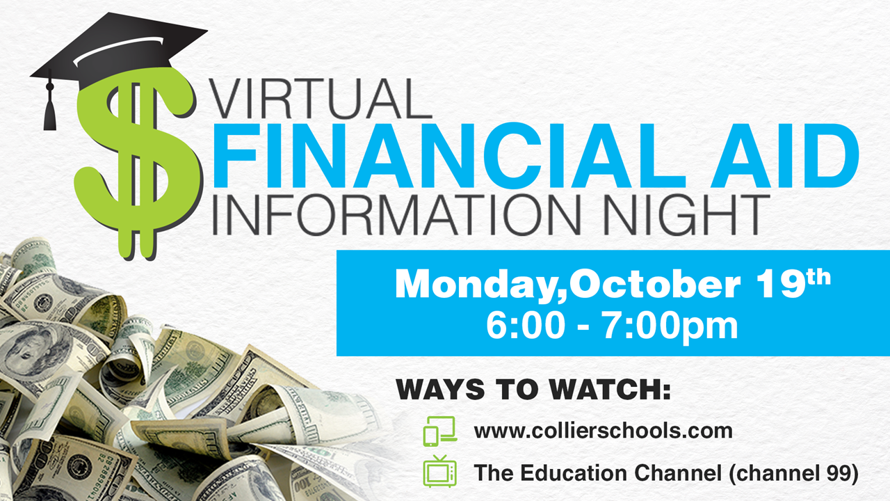Financial Aid Night PowerPoint