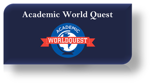 Click here to learn more about the Academic World Quest program.