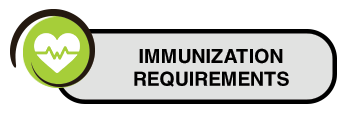 Button - Immunization Requirements