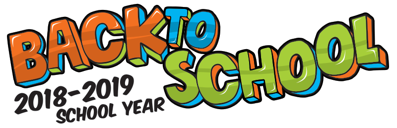 Back to School Title Image