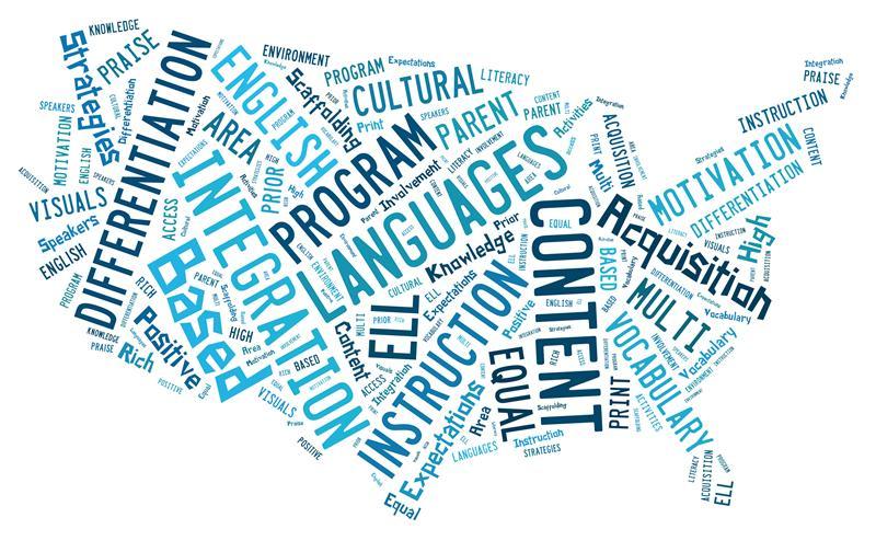English Language Learners / Home