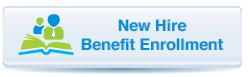 New Hire Benefit Enrollment