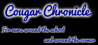 Cougar Chronicle