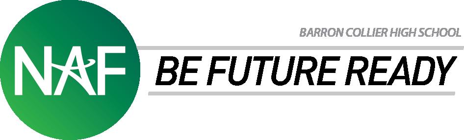 NAF Logo Barron Collier