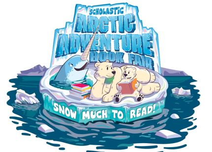 Arctic Book Fair