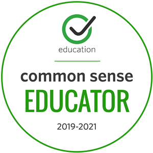 Common Sense Educator