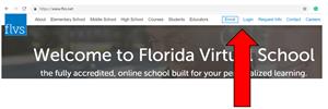 Collier Virtual School (CVS) / CVS Part-time courses powered