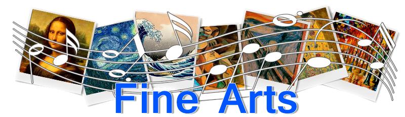 Fine Arts / Home