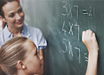 Why is Math Taught Differently?
