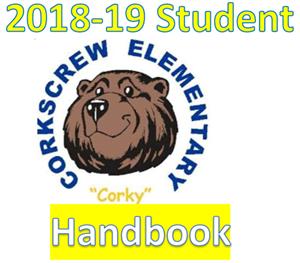 Corkscrew Elementary / Homepage