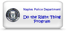 Do the Right Thing Program