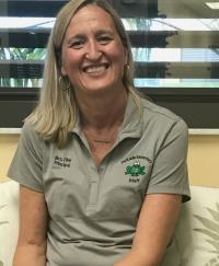 Principal Melanie Fike