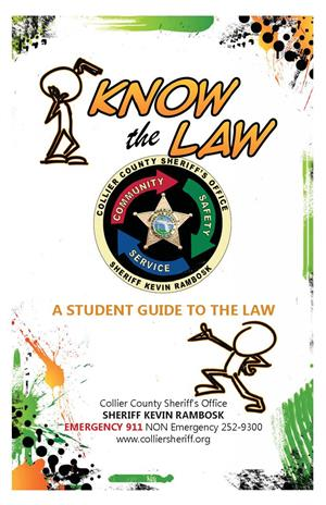 Know The Law