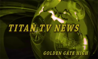 TITIAN TV NEWS