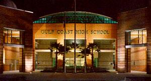 Gulf Coast High / Homepage