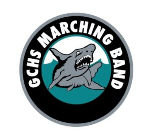 GCHS Marching Band Logo