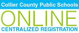 CCPS Online Centralized Registration