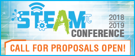 STEAM Call for Proposals