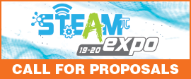 STEAM Expo Call for Proposals