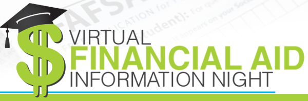 virtual financial aid logo