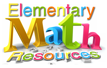 Math Resources For Elementary School Teachers ...