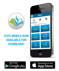 CCPS Mobile Link