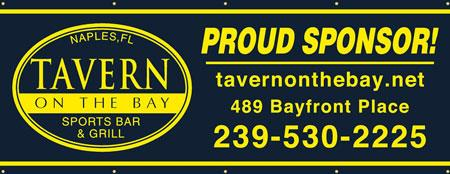 Tavern on the Bay Banner