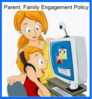 Parent Family Engagement Policy