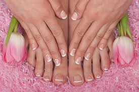 Nail Appointments Available