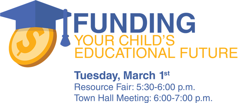 Funding your child's educational future