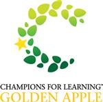 Champions For Learning - Golden Apple