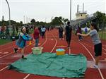 Special Olympics Project UNIFY