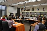Student Roundtable Discussions