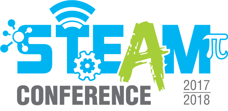 STEAM Conference Logo