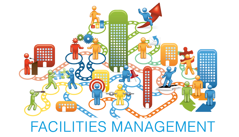 Facilities Management Home