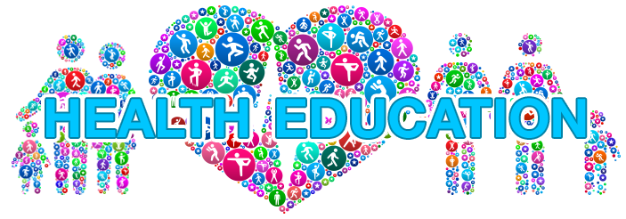 Health Education Home
