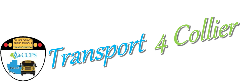 Transport 4 Collier Logo