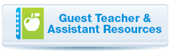 Guest Teacher Resources