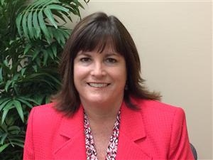 Dr. Susan Jordan
