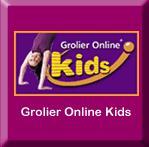Image result for grolier online kids