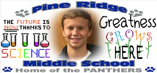 Pine Ridge Middle / PRMS Homepage